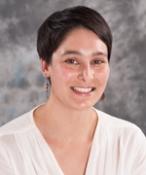 headshot of Alexandra Main