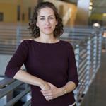 Portrait of Sidra Goldman Mellor